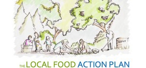 Park Board introduces Local Food Action Plan